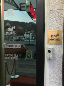 Prenociste DM5 - Accommodation - Novi Pazar