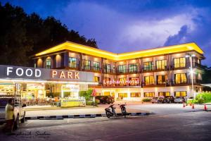 The Lephant Hotel - Ban Don Rak