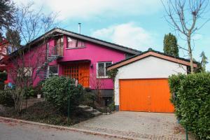 Haus Schwanenweg