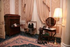 Grand Hotel Majestic già Baglioni (28 of 147)
