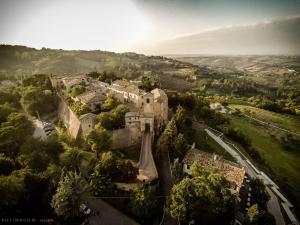 Castello di Montegridolfo Spa Resort - AbcAlberghi.com