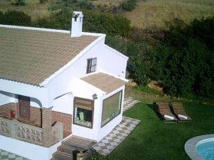 Villa Los Almendros, Dovolenkové domy  El Gastor - big - 1