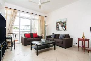Apartment Catolica
