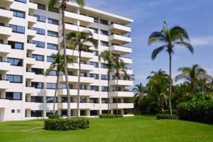 Apartamento Punta Diamante