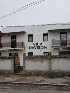 Casa Davison, Appartamenti  Târgu Jiu - big - 74