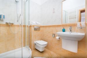 Penzión Hradbová, Hotels  Košice - big - 2