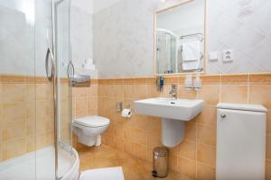 Penzión Hradbová, Hotels  Košice - big - 9
