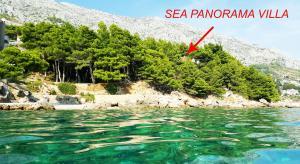 obrázek - Sea Panorama Villa