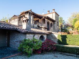 Italianway - T'Allicon Charming House - AbcAlberghi.com