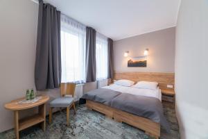 Hotel Pod Jesiotrem