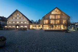Ellgass Allgäu Hotel - Eglofs