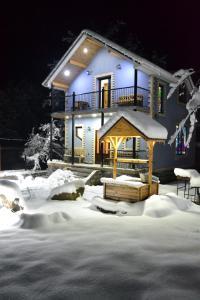 Cobalt cottage - Chokh