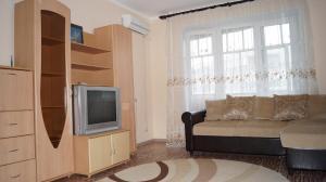 Apartment on Olimpyskiy 7 - Rossosh' Pervaya