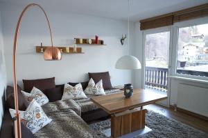 obrázek - Apartment am Zwölferkogel Hinterglemm