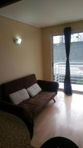 Altura Santa Victoria II, Appartamenti  Santiago - big - 7