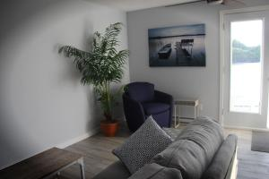 Cottage Cartier, Apartmány  Gatineau - big - 23