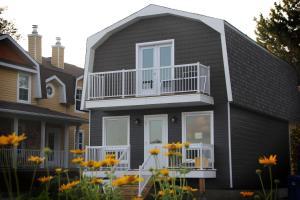 Cottage Cartier, Apartmány  Gatineau - big - 2