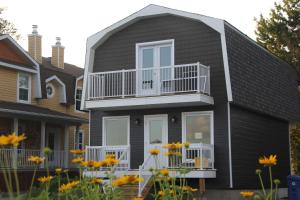 Cottage Cartier, Apartmány  Gatineau - big - 1