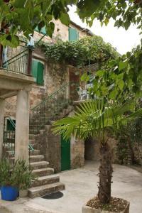 Holiday house with WiFi Dol (Brac) - 5674