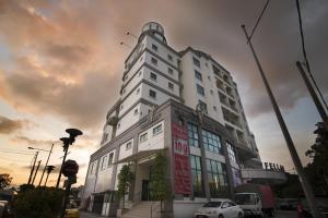 Golden View Serviced Apartments, Апартаменты  Джорджтаун - big - 35