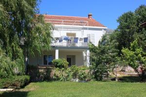 Apartment Srebreno 8828a, Apartments  Mlini - big - 1