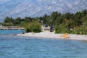 Apartment Starigrad 11683b, Appartamenti  Starigrad-Paklenica - big - 17