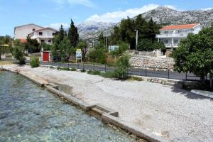 Apartment Starigrad 11683b, Appartamenti  Starigrad-Paklenica - big - 15