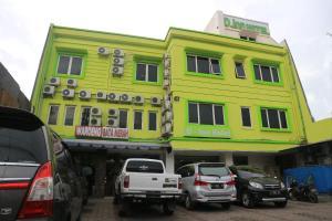 D Inn Rungkut Juanda Surabaya, Hotels  Surabaya - big - 1