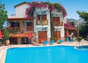 Hostels e Albergues - Zoe Hotel