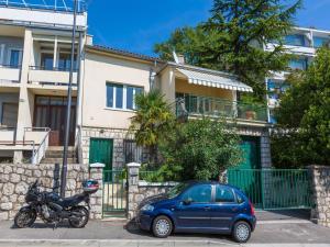 4 hviezdičkový chata House VILLA MARIJA Crikvenica Chorvátsko