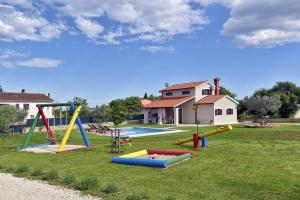 Villa Zara, Holiday homes - Marčana