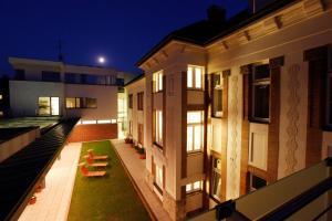obrázek - Hotel Sandor Pavillon