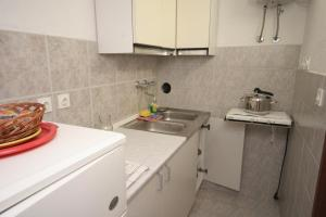 Apartment Basina 4620b