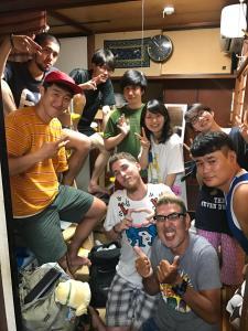 Auberges de jeunesse - Norishicoauto Guesthouse