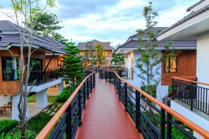Phuruakeeree Resort - Ban Pa Chan Tom