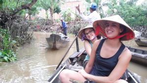 Bike Discovery Homestay at Mekong - Tan Hiep
