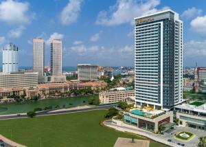 Shangri-La Hotel Colombo - Colombo