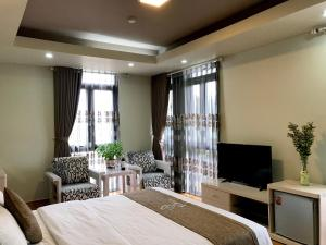 F & F Hotel, Hotely  Hai Phong - big - 4