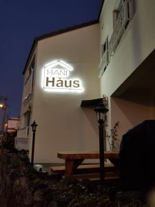 HANI Haus, Дома для отпуска  Чеджу - big - 142