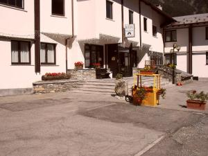 Hotel De La Telecabine - Courmayeur