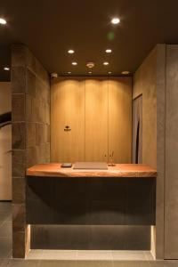 Hotel Ethnography - Gion Furumonzen, Szállodák  Kiotó - big - 45