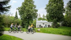 Center Parcs Les Ardennes, Holiday parks  Vielsalm - big - 21