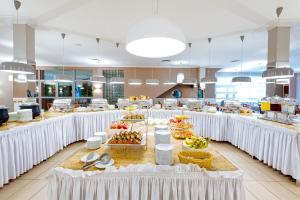 Akces Medical Fit & Spa, Курортные отели  Дзвижино - big - 4