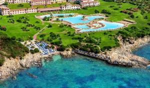 Colonna Resort - abcAlberghi.com