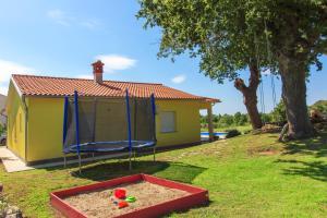 Villa Paradiso Marcana, Vily  Marčana - big - 22
