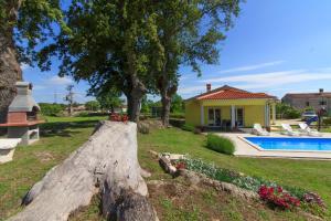 Villa Paradiso Marcana, Vily  Marčana - big - 25