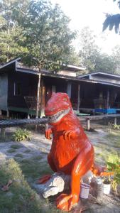 PD Guesthouse - Ban Khlong Chao
