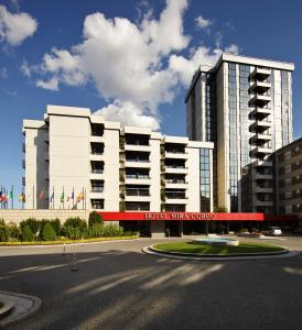 Hotel Miracorgo, Hotely  Vila Real - big - 55