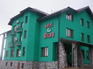 Kisva Hotel - Yablunytsya