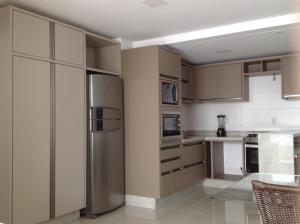 Residencial Mares do Sul, Appartamenti  Florianópolis - big - 8